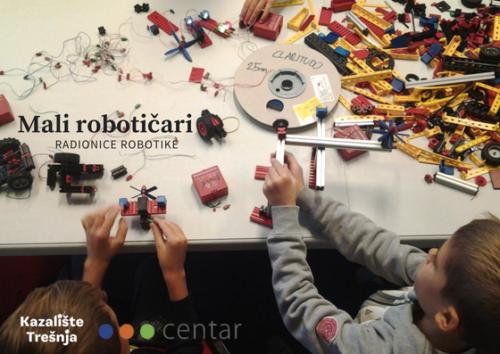 ROBOTICARI ZA WEB