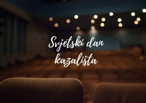 Svjetski dan kazališta (1)
