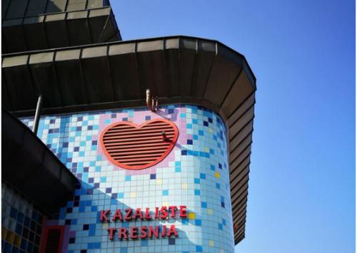 Kazalište Trešnja